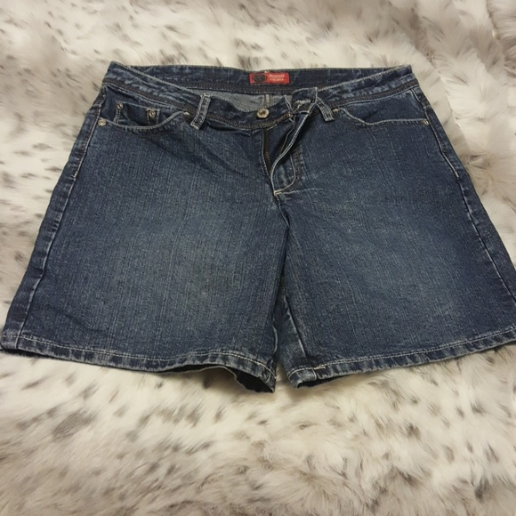 Faded Glory Pants - Faded Glory jean shorts